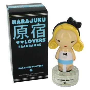 perfume harujuku