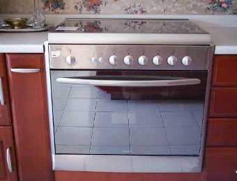 Precio de pallets airea condicionado for Cocina integral con estufa