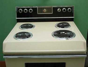 Quieres comprar una cocina o estufa consejos para for Cocina a gas y electrica