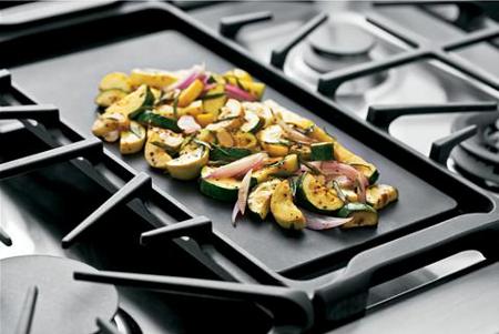 Quieres comprar una cocina o estufa consejos para - Cocinas con plancha incorporada ...