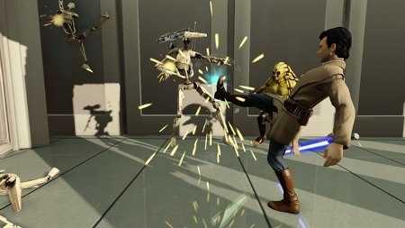 Los Mejores Juegos Para Kinect Chica Tec
