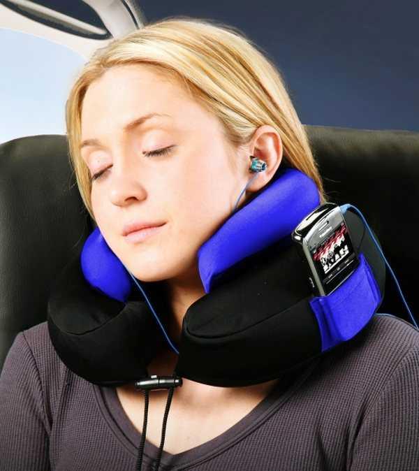 Escucha tu música favorita mientras descansas