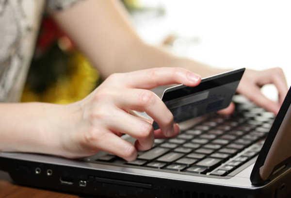 ¡Deja el miedo de lado y compra por Internet!