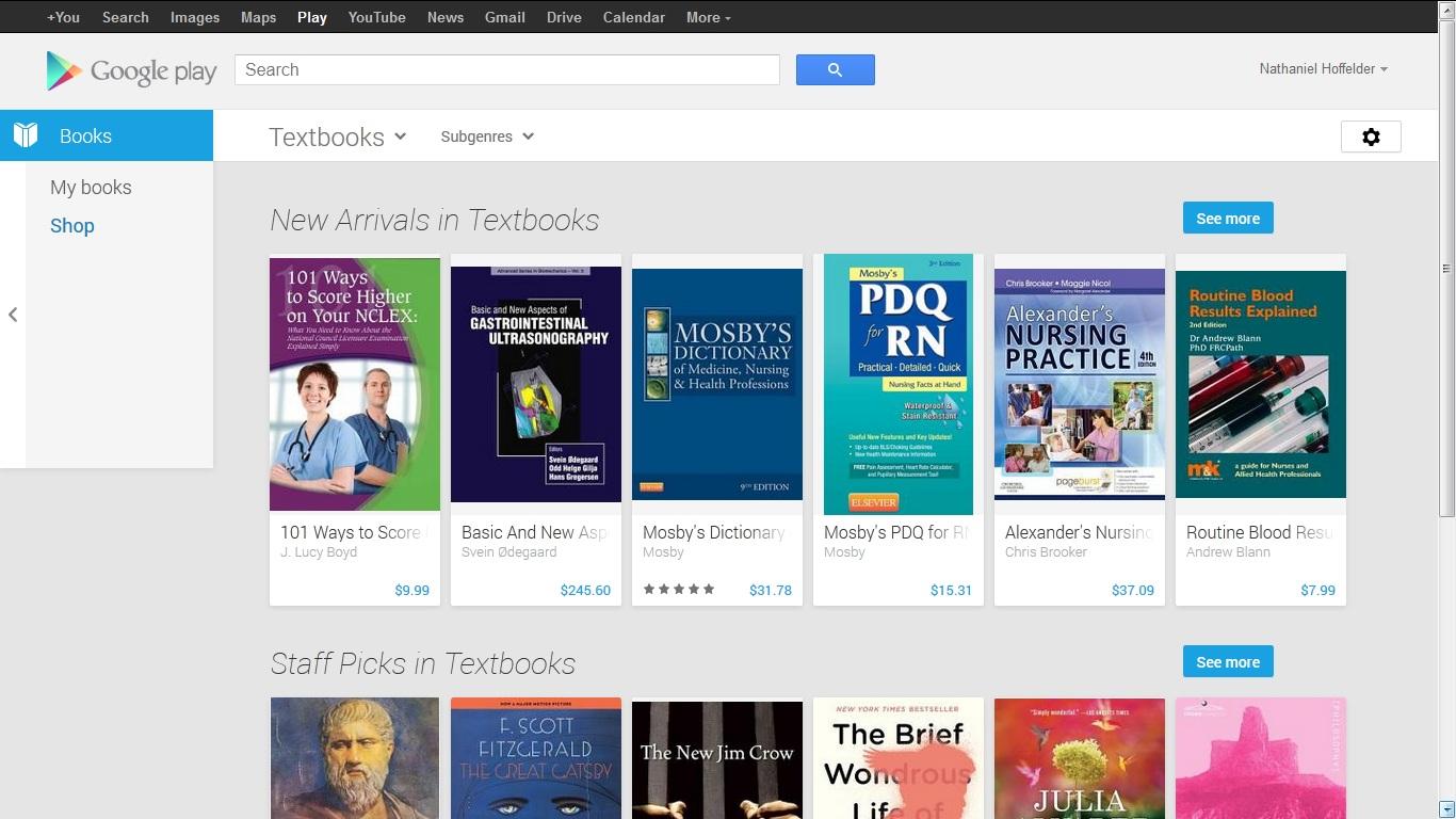 descargar libros para google play books